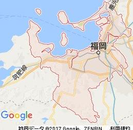 福岡地図骨董買取店どこ