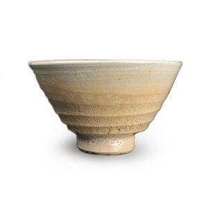 萩焼井戸手茶碗高麗磁器