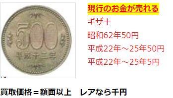 コイン古銭金貨銀貨