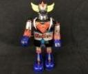 ブリキロボットアニメまんが