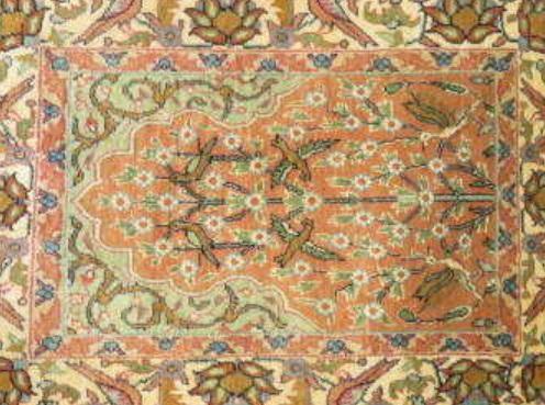 カイセリ絨毯の買取相場